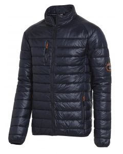 Light quilted jacket MH-185