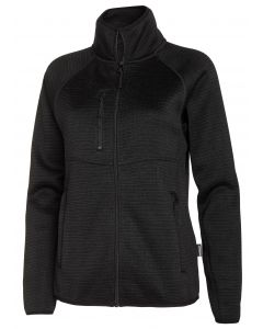 Womens knitted fleece jacket MH-220