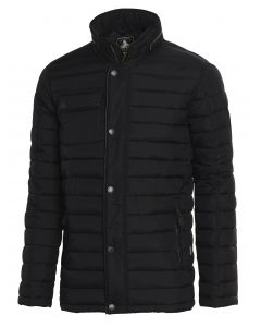 Light quilted jacket MH-330