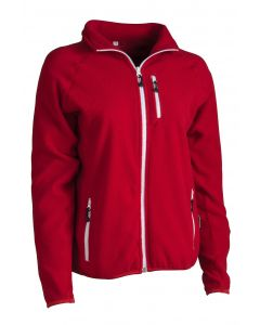 Womens microfleece jacket MH-340
