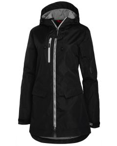 Long shell jacket MH-496