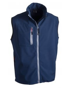 Softshell vest MH-875