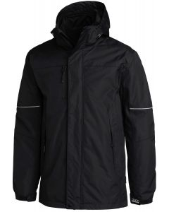 Men's 3 in 1 jacket MH-952