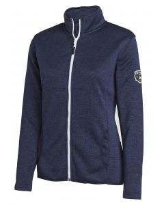 Womens knitted fleece jacket MH-127