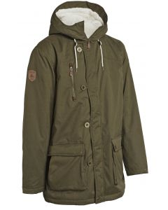 Cotton Parka MH-158