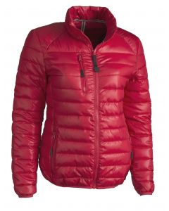 Womens light quilted jacket MH-185