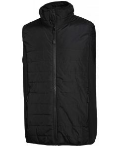 Light quilted vest MH-268