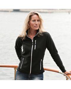 Womens microfleece jacket MH-340