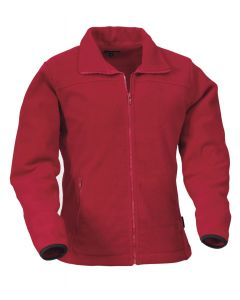 Womens fleece jacket MH-383