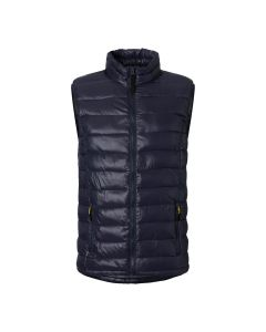 Light quilted vest MH-442