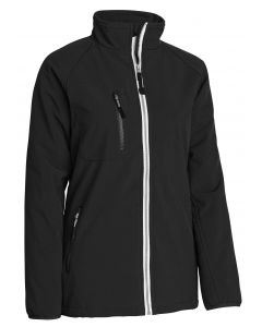 Padded softshell jacket MH-470