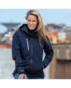 Women's Recycle shell jacket MH-488