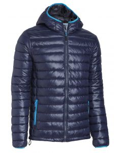 Light quilted jacket MH-723