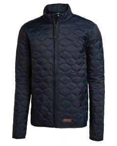 Light quilted jacket MH-734