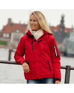 Womens 3 in 1 Jacket MH-894