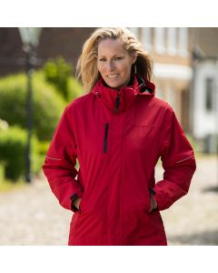 Womens 3 in 1 Jacket MH-952